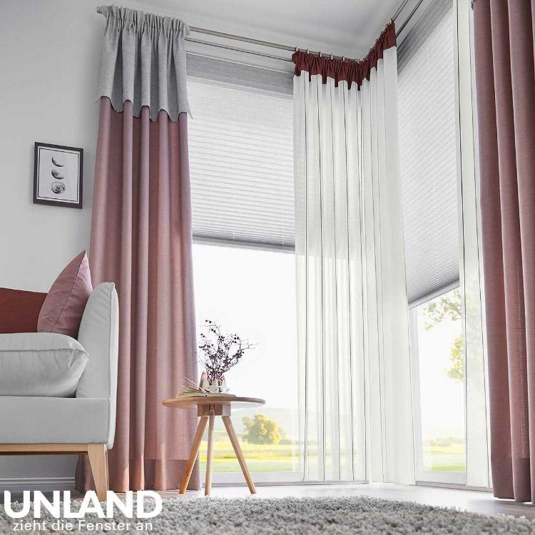 Unland Askim 02 Vorhange Madchenzimmer Haus Deko