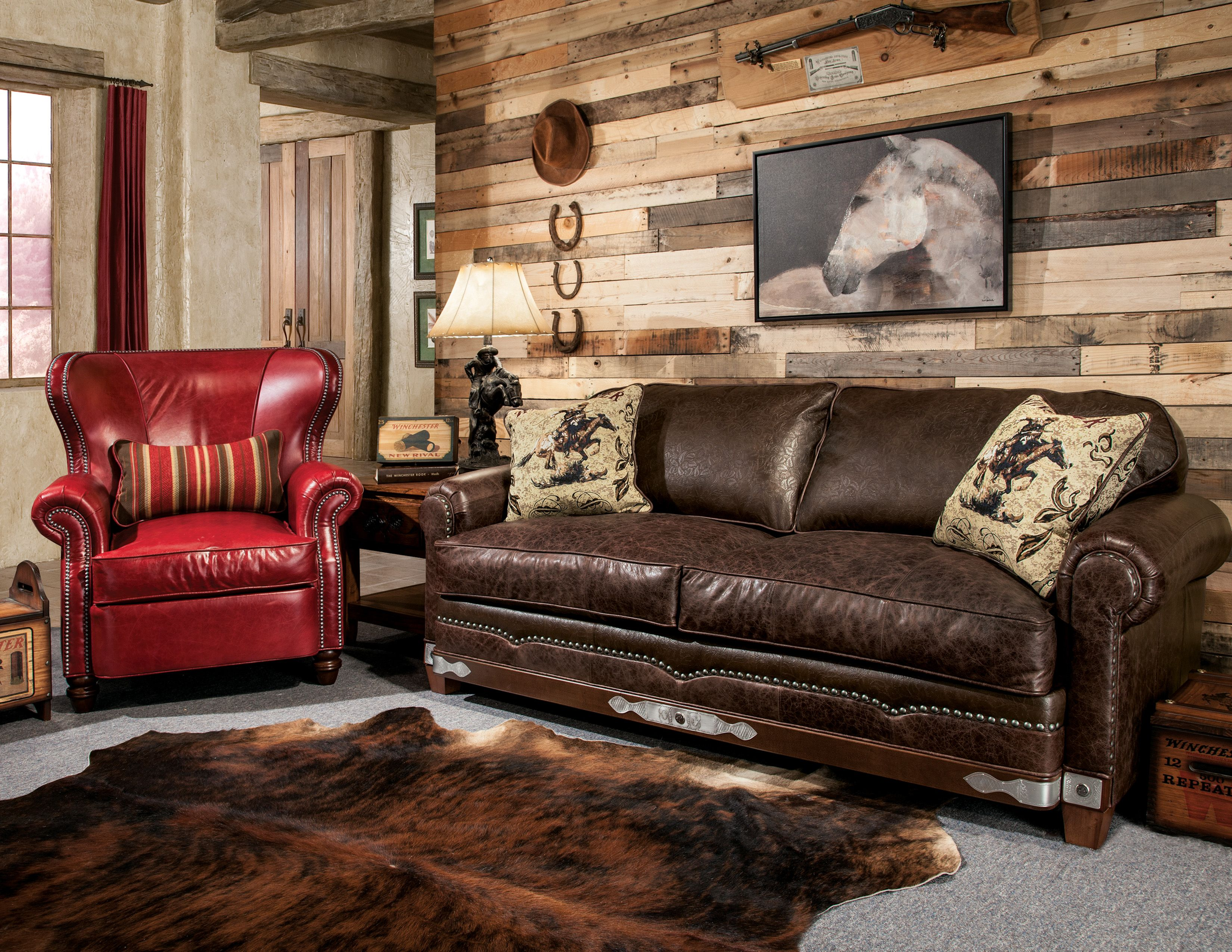 Nice Rustic Red Leather Sofa Unique Rustic Red Leather Sofa 46 Living Room Sofa Inspiration Wi Living Room Inspiration Rustic Rustic Sofa Living Room Leather