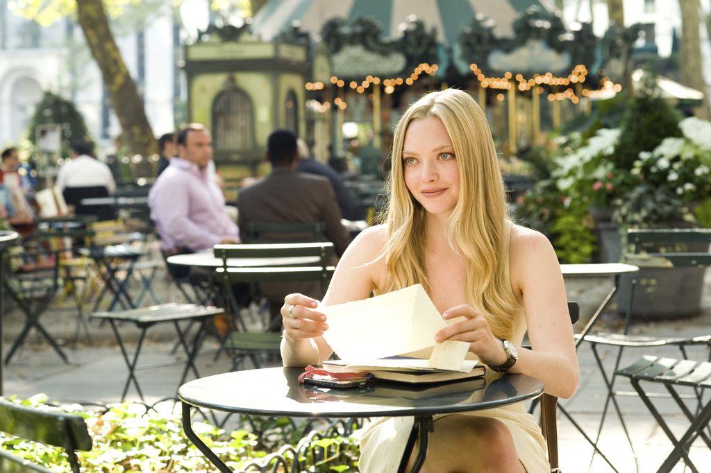 Letters to Juliet (2010) | Film-Szenenbild | Briefe an