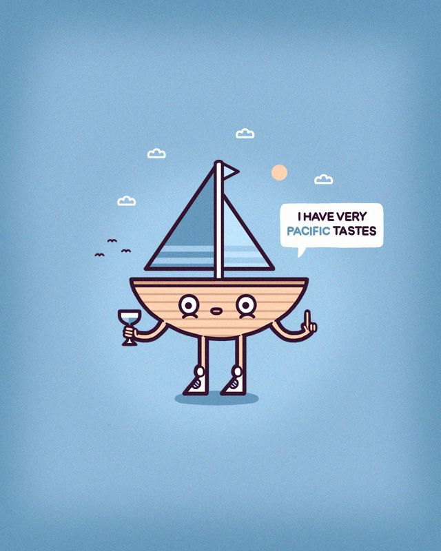I want to sea if you can make better boat puns    | funNAY