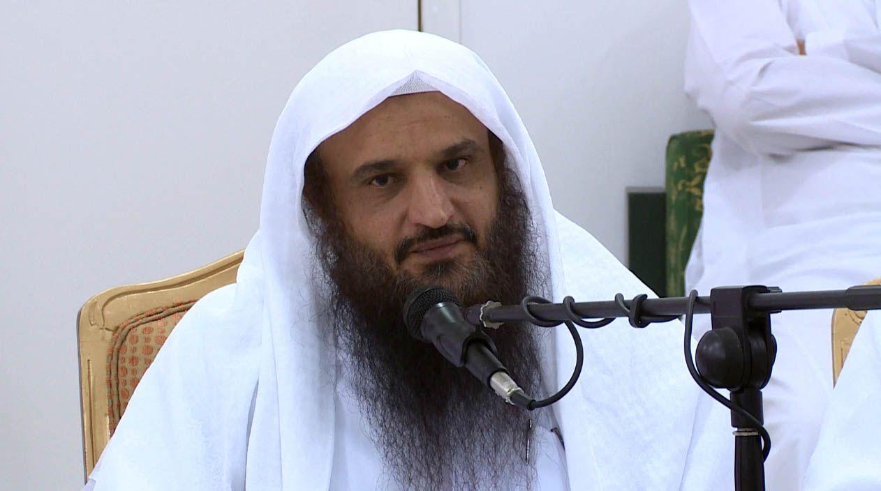 الشيخ عبدالرازق البدر #السعوديه http://al-badr.net http ...