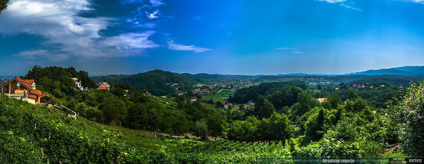Donja Stubica Hrvatsko Zagorje Croatia Balkan Peninsula National Parks