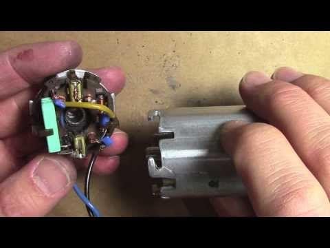 42+ Electric motor rebuild near me information