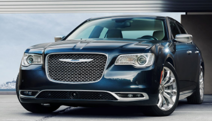 2019 Chrysler 300 Redesign Price Specs And Release Date Cars 2016