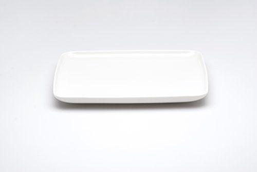 Red Vanilla Everytime White Rectangular Dinner Plate by red vanilla. $13.85. Highly durable & Red Vanilla Everytime White Rectangular Dinner Plate by red vanilla ...