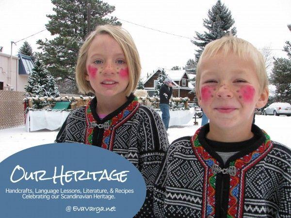 Our Scandinavian Heritage With Images Heritage Scandinavian Study Unit