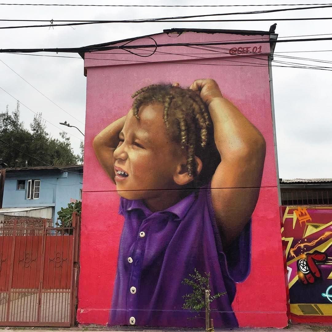 Artez Webmail Street Art Club Reposted From Street Art Santiago Like Share And
