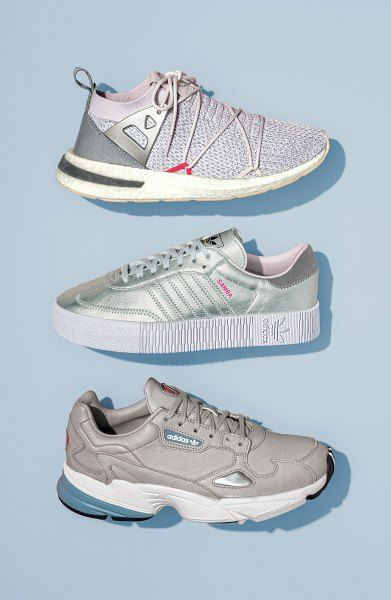 Adidas Falcon Sneaker w 2019 | buty | Buty