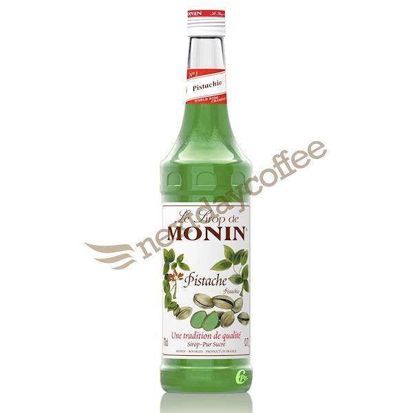 Monin Syrup - Pistachio
