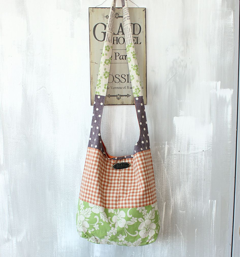 Alex Messenger Bag PDF Pattern | quilt/sewing Ideas | Pinterest ...