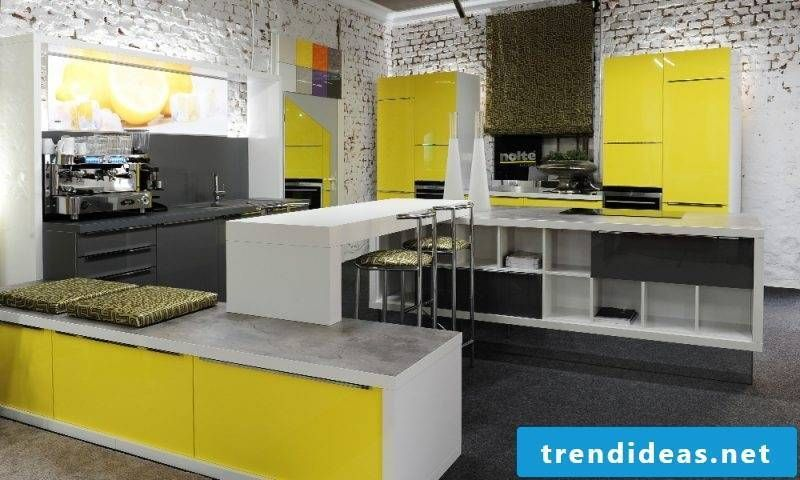 The 6 best german kitchen brands interior design portfolio - Nolte Küchen Fronten Farben