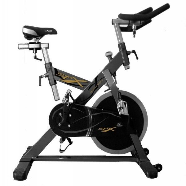 And One Of These Bodycraft Spx Club Indoor Cycling Bike