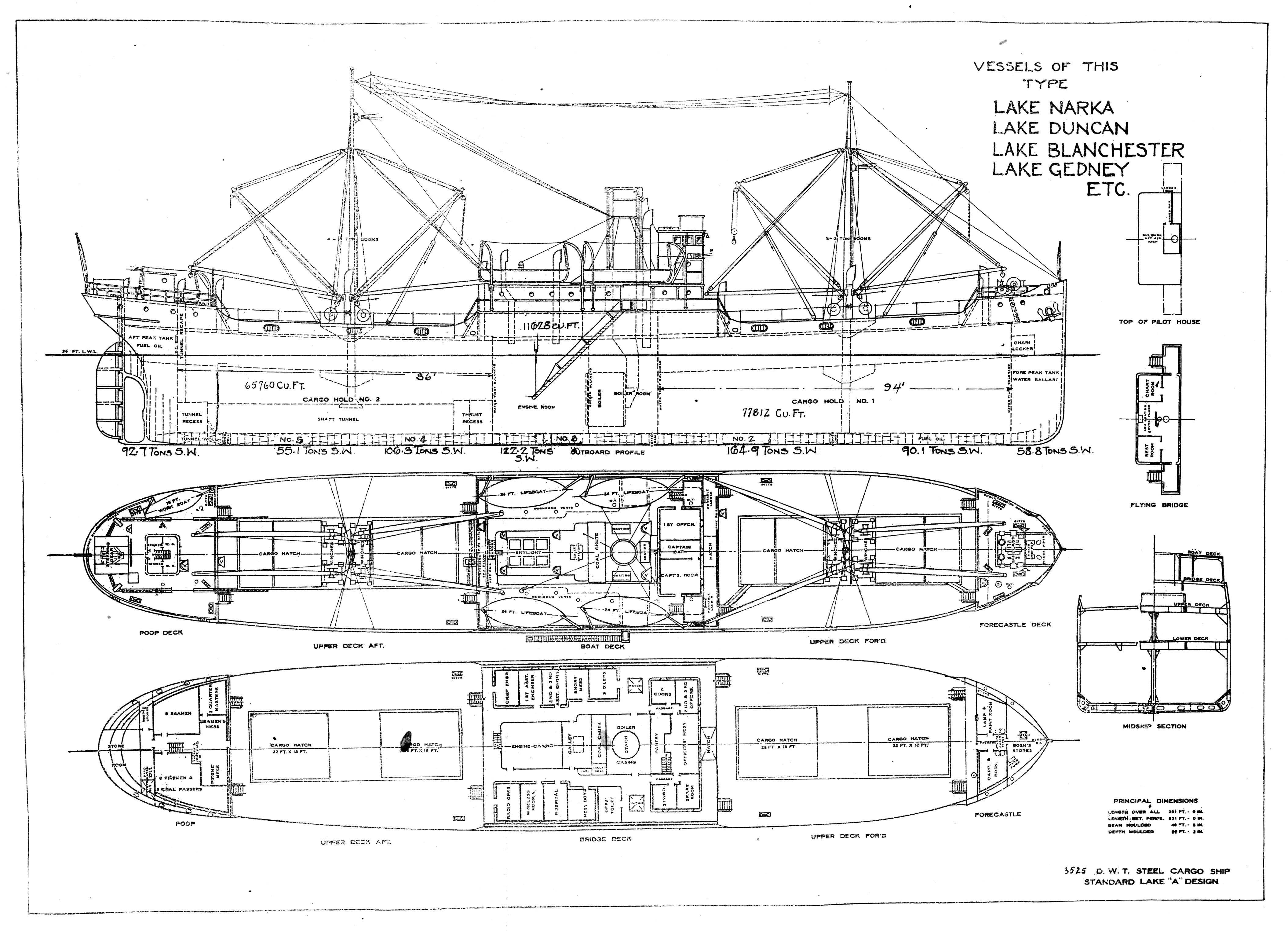 ussb ship register  august 1  1920  plan