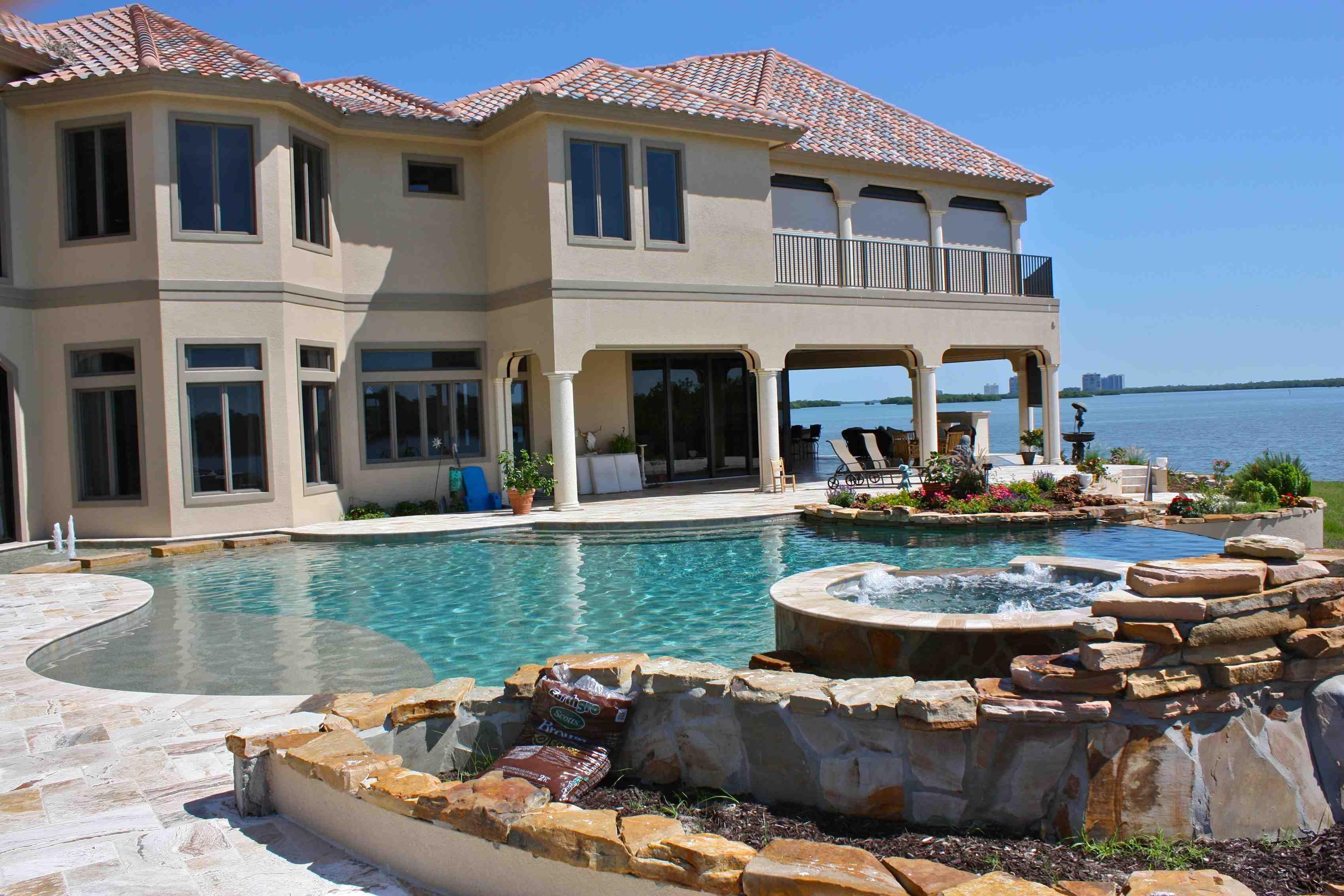 Homes For Sale In Bonita Springs Bonita Beach Real
