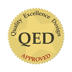Qed Seal Of Approval Bish Bash Books Is Very Pleased To Announce That It Has Been Awarded The Quality Excellence Digital Textbooks Ebook Design Kids Website