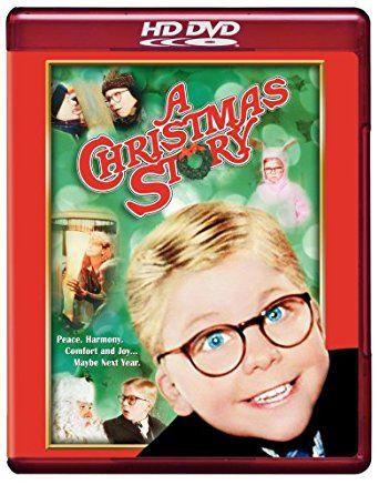 Free Online Book & Movie Club - December 2018 - Christmas Story