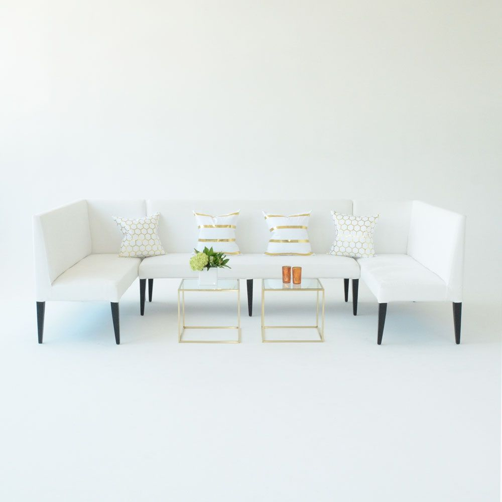 Collections furniture rentals for special events