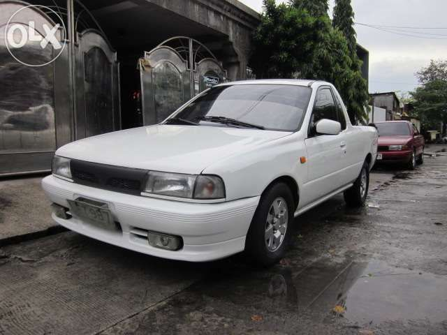 View Nissan Ad resort 95 gts bumper for sale in Valenzuela on OLX Philippines. Or find more 2nd ...