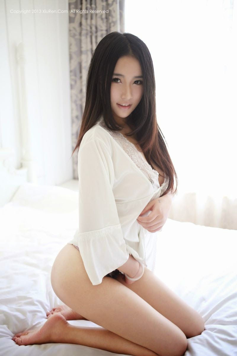 Moon angel asian sexy models