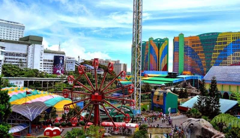 Maior hotel do mundo tem mais de 7.000 quartos e fica na Malásia