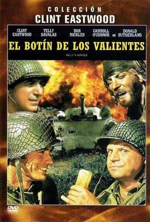 El Botin De Los Valientes 1970 Dvdrip Espanol Latino Un