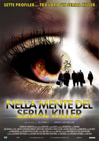 Nella Mente Del Serial Killer 2004 Cb01eu Film Gratis Hd