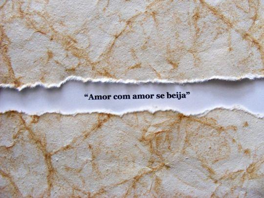 #beijo <3