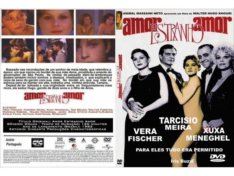 Amor estranho amor fotos do filme 93
