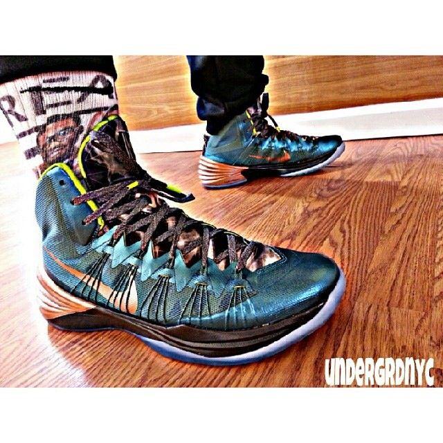Nike HyperDunk 2013 Kyrie Irving