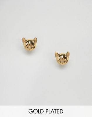 Ted Baker Cat Stud Earrings Pinterest Ted Fashion Online And