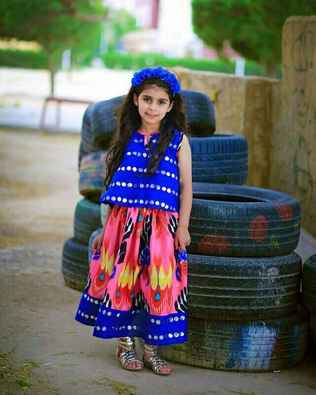 Pin By Zahra22 On قرقيعان Baby Girl Dress Baby Dress Design Baby Girl Fashion