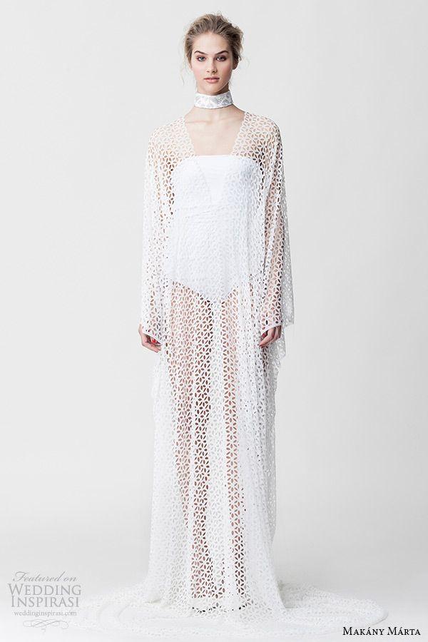 Makany Marta Wedding Dresses — Midsummer Night\'s Dream Bridal ...