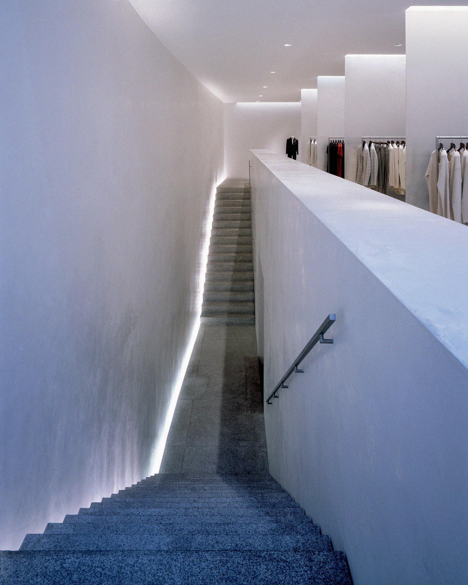 Best John Pawson Jigsaw Store Diseño De Interiores Casas 400 x 300