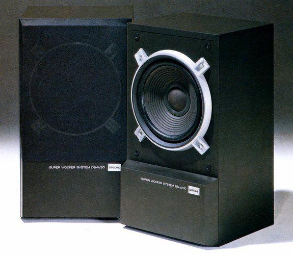 DIATONE DS-W30  1978