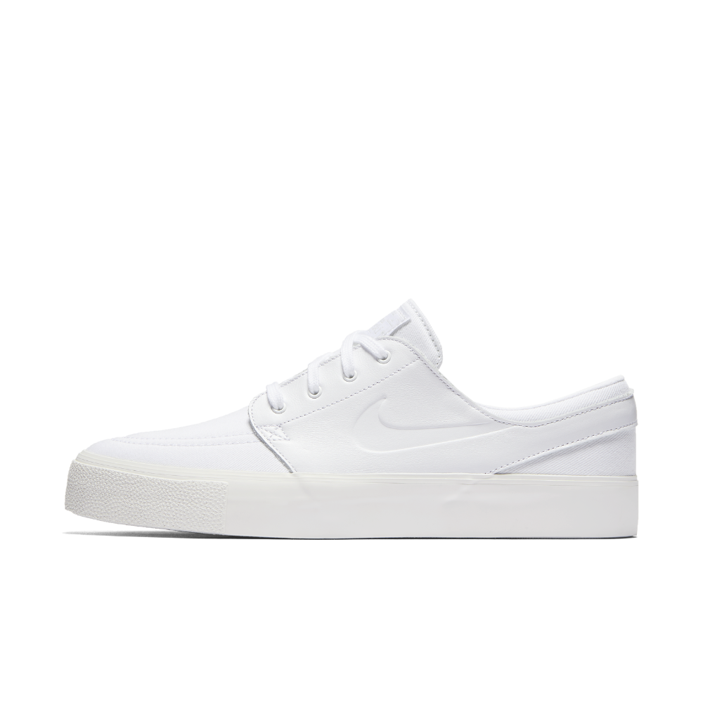 new style 8e4ca 2d370 Nike SB Air Zoom Stefan Janoski Elite HT Men's Skateboarding Shoe Size 10.5  (White)