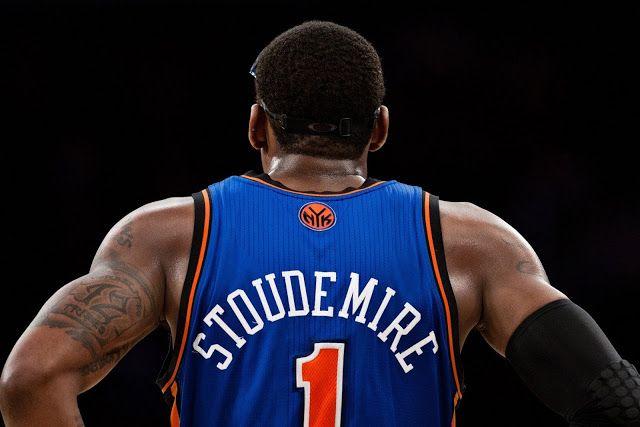 #NBA: El repentino adiós de Amare Stoudemire