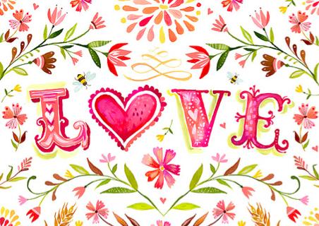 LOVE!  For Chloe's room!!