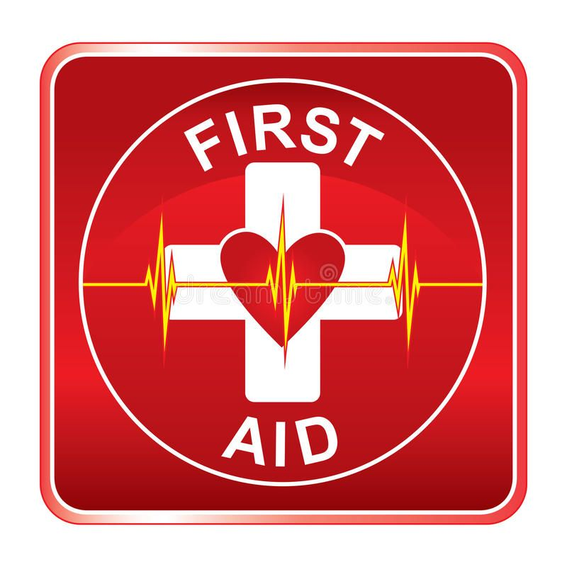 First Aid Health Symbol Illustration Of A First Aid Health Icon Or Medical Symb Sponsored Paid Sponsored Sym Health Symbol Health Icon Medical Symbols