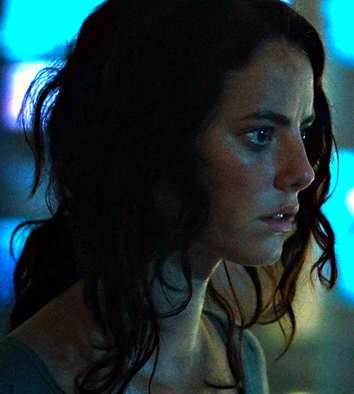 The Maze Runner - Teresa Agnes