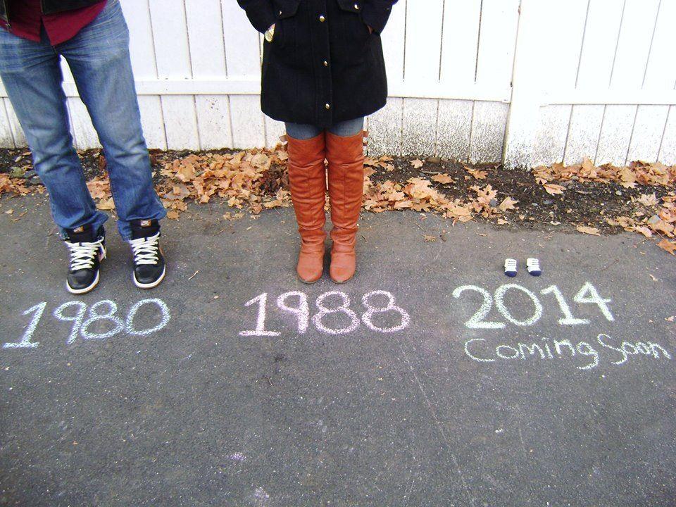 Timeline Sidewalk