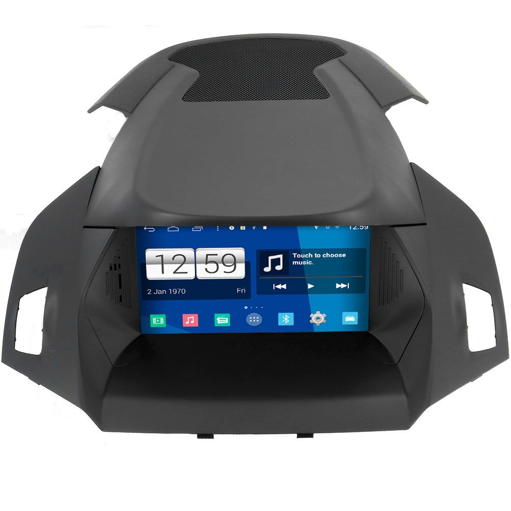 Winca s160 android 4 4 system car dvd gps head unit sat nav for ford kuga with