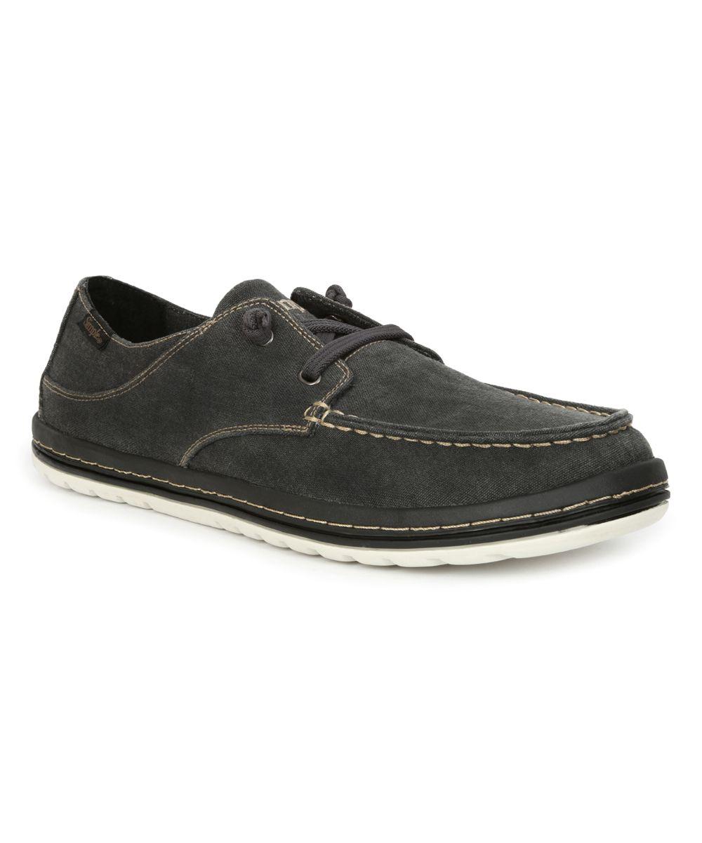Black Dart Sneaker - Men
