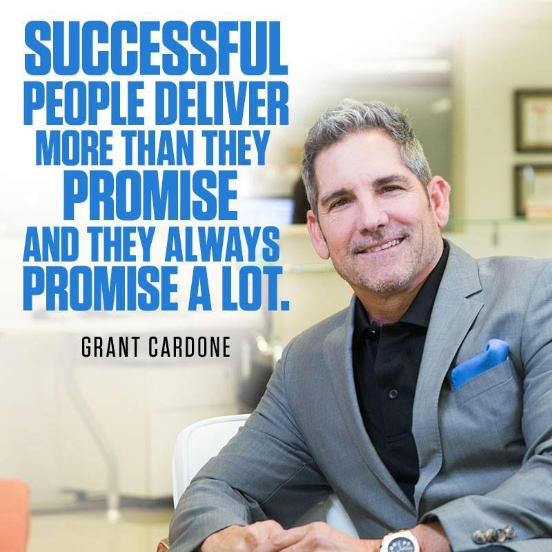 Grant cardone on grant cardone quotes grant cardone