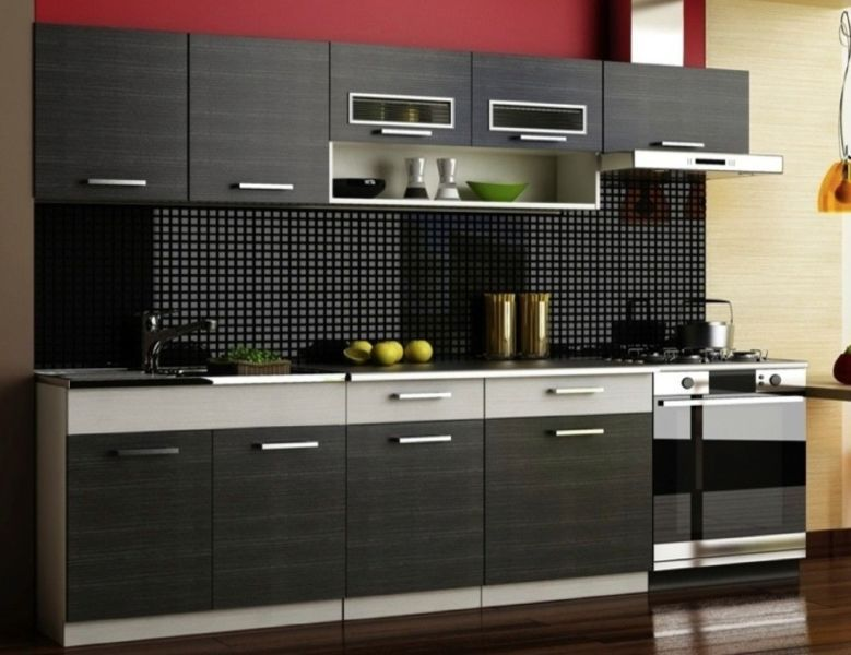 schöne Küchenzeilen erweiterbar! Bei uns erhalten Sie viele ...