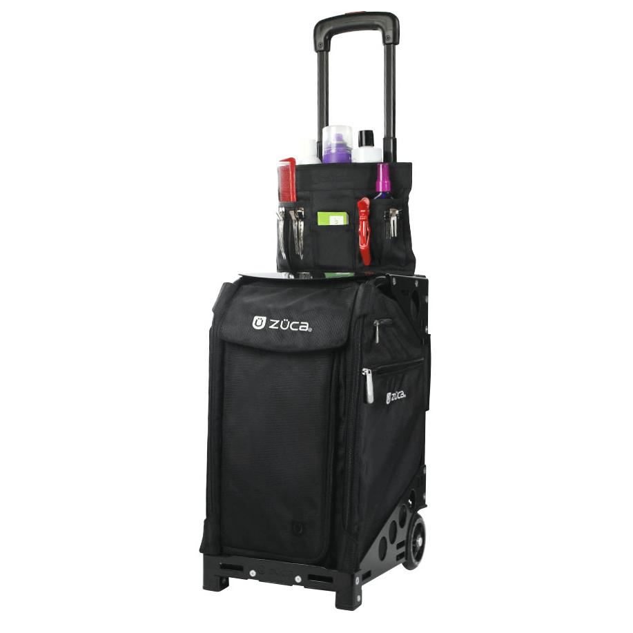 Zuca Stylist Pouch in 2020 Stylist kit, Rolling bag