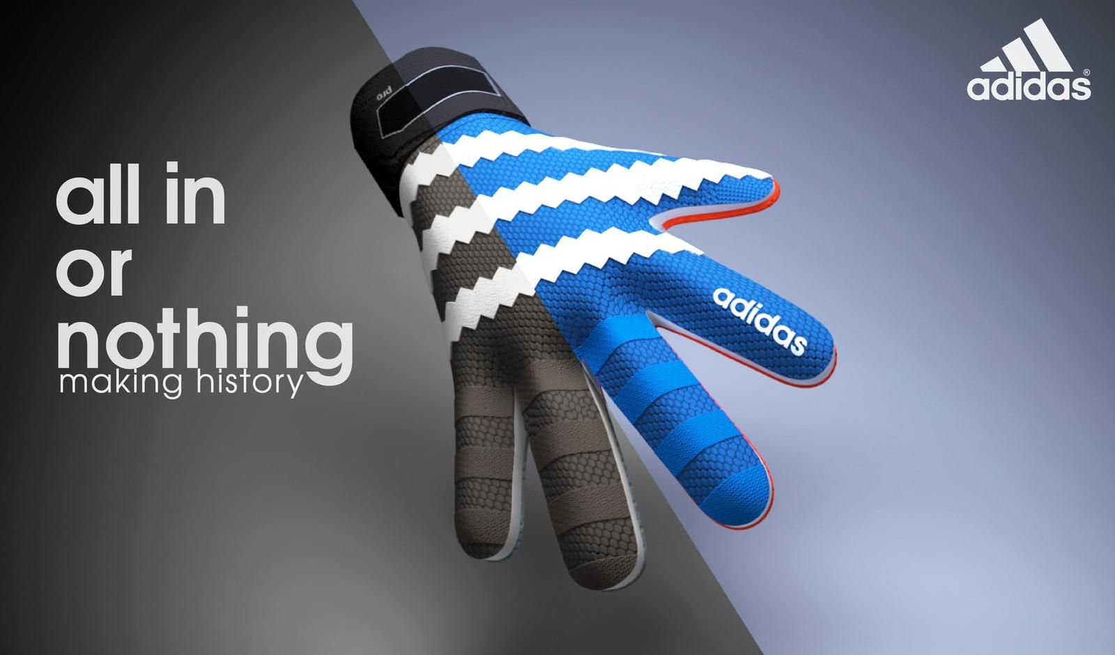 22f38a32184 LEAKED  Is This Adidas  Response to the Nike Vapor Touch Elite Goalkeeper  Gloves  - Footy Headlines
