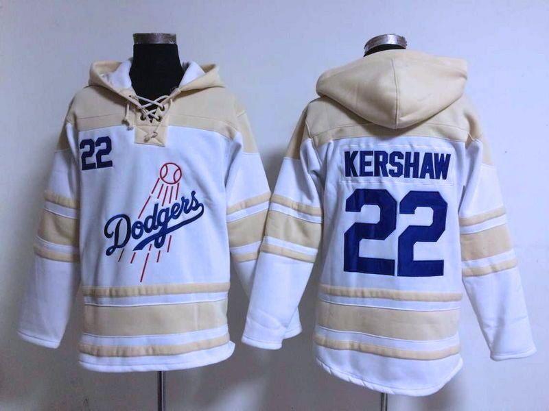 Clayton Kershaw Los Angeles Dodgers Mlb Jersey Hoodie L Sweatshirt New Shirt Dodgers Los Angeles Dodgers Hockey Jersey Hoodie