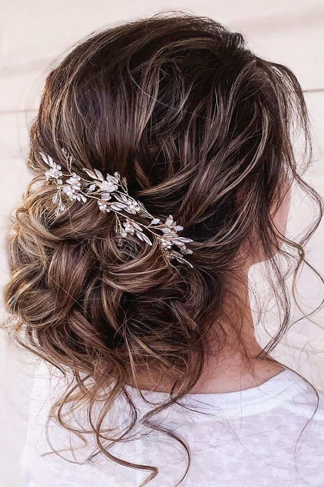 48 Perfect Bridesmaid Hairstyles Ideas | Wedding Forward