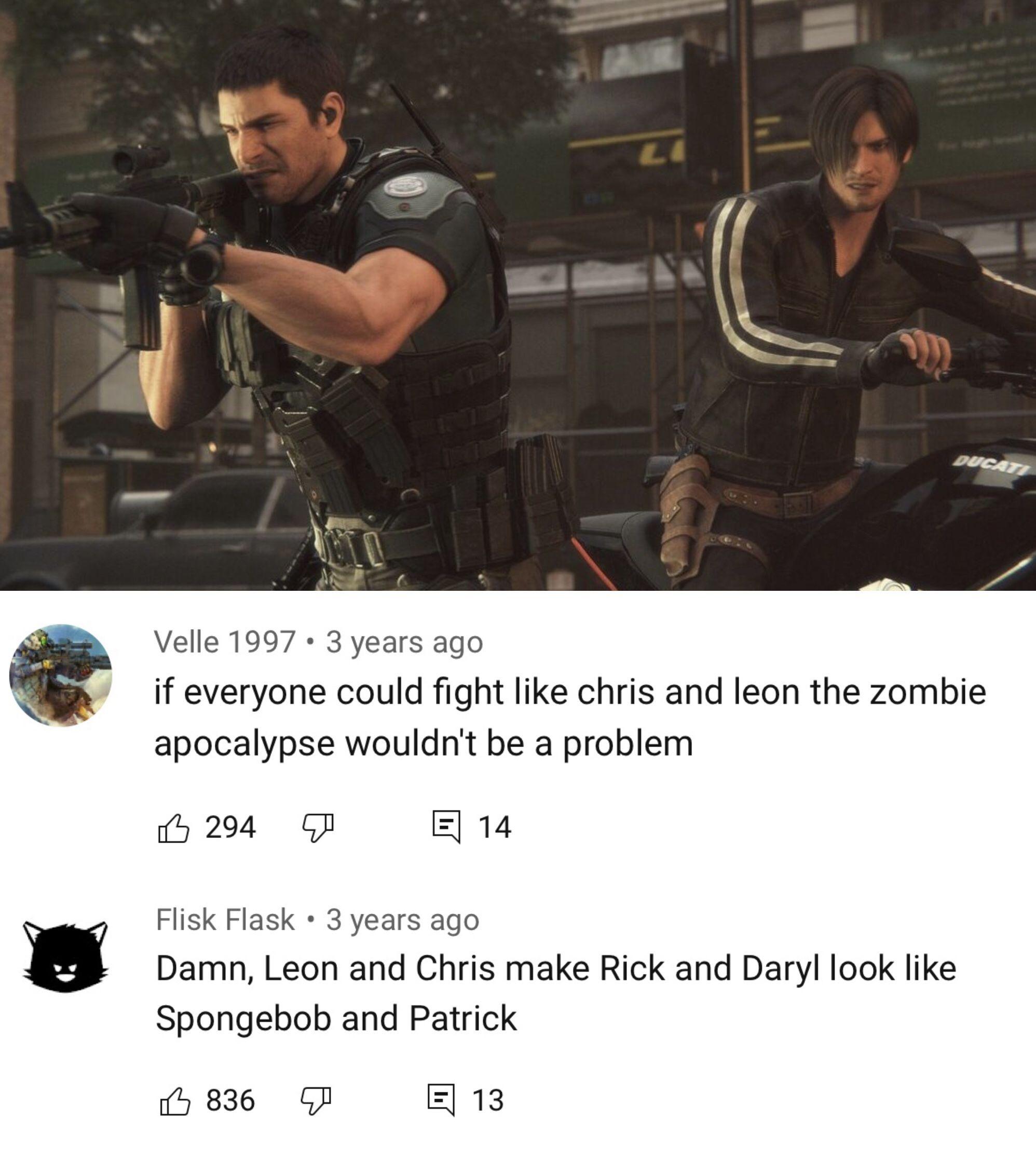 Pin By Ricardo Fuentes On Chris Redfield In 2021 Resident Evil Game Resident Evil Evil