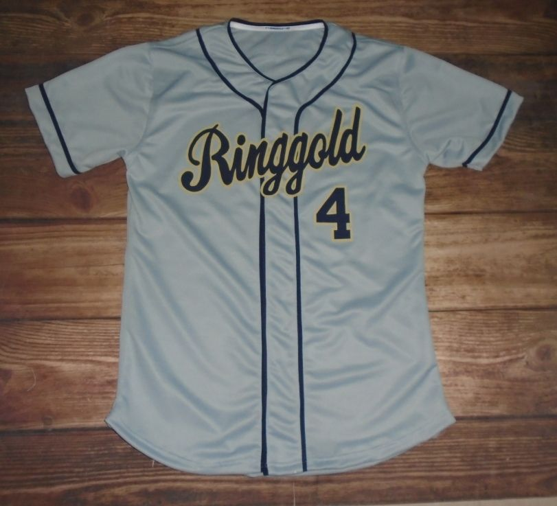 1494202ec Take a look at this custom jersey designed by Ringgold Rams Baseball and  created at Natale Sporting Goods in McKeesport